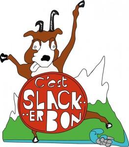 slackebon